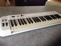 Sampson Carbon 49 USB MIDI Controller