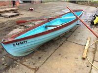 14ft ROWING BOAT?