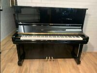 Yamaha U3 reconditioned Belfast Pianos Free Delivery 