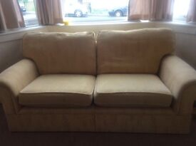 SOFA - COMFORTABLE AND IN GOOD CONDITION