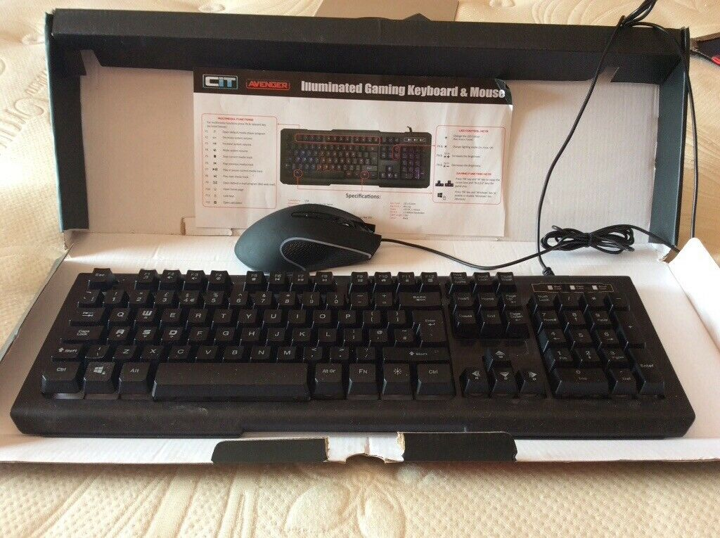 Xim Apex PS4/Xbox 1 mouse+keyboard adaptor | in Ballymena, County Antrim |  Gumtree
