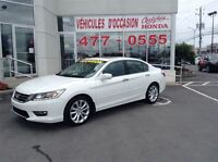 2013 Honda Accord Touring V6 (A6)