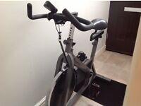 Roger Black Spin Bike
