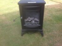 Traditional Freestanding Electric Stove