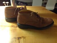 Sterling and Hunt boots size 9.5 Excellent quality and condition - see photos.