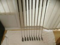 Lynx Parallax Left Handed Golf Irons