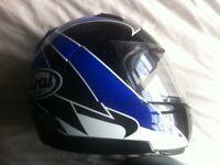 arai helmet size large ASTRO J