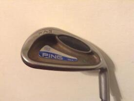Ping G2 pitching wedge in DL41ER