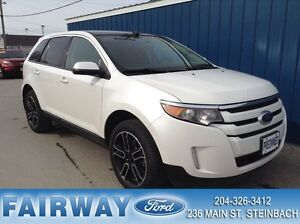 2014 Ford Edge SEL - AWD Sport APP PKG* Fully Equipped* Nice Uni