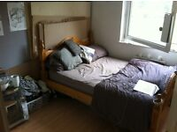 Double room available beginning of august