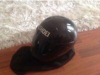 Motorbike Helmet Shoei Txr Black