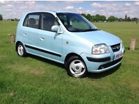 Full automatic, only 20,000miles from new , 1086cc low insurance 🚗🚙
