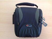 Lowepro Camera bag.