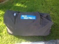 KAMPA Rally Pro Awning