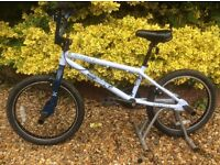 Bike BMX X-RATED