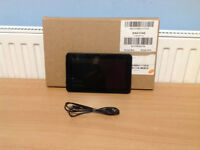 Binatone HomeSurf744 7 inch 8GB HDD Wi-Fi Tablet with Android KitKat OS Black