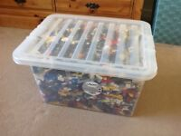 Lego 10.4kg. Will split into smaller amounts. £100 the lot or will sell £10 per kg