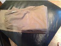 "Brownies 32"" waist Trousers"