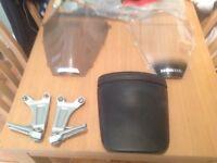 For sale Honda cbr rr4 parts