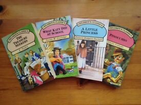 CHILDREN'S CLASSIC SERIES