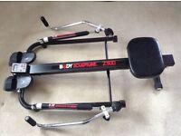 body sculpture BR2300 rowing machine