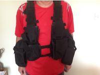 Tac vest brand new