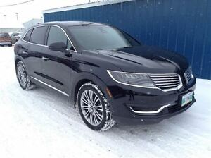 2016 Lincoln MKX Reserve $65k Msrp*Check THE Value*