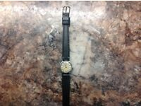 Vintage Omega Automatic women's watch Works perfect