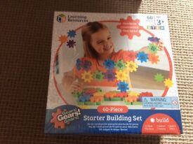 Learning Resources Starter Building Set