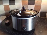 Slow Cooker. 3l. Never used