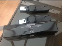 iCandy Main Peach & Peach Jogger Maxi Cosi Universal Car Seat Adaptors