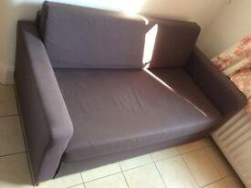Ikea sofa bed - house clearance.