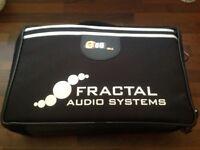 Fractal Audio AX8 Plus Extras.