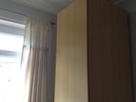 Tall single wardrove