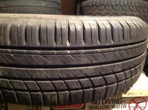 1 pneus d't 225/65 r17 nokian entyre 2.0.  100$
