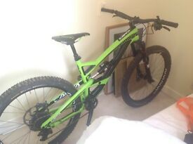 YT Capra 2014 comp 1 *BARELY USED!*