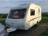 Swift challenger 470 2 berth 2006