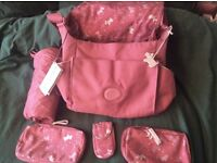 Genuine Radley changing bag. Great condition. Includes all accessories.