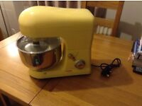 Cooks Professional food mixer for sale
