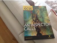 York Notes GCSE An Inspector Calls