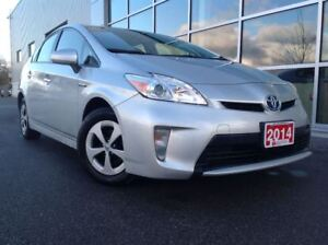 2014 Toyota Prius !!JUST TRADED IN!!