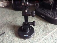 Go-Pro auction mount