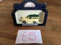 Collectable St Kews Small Car
