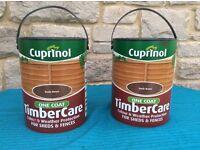Cuprinol Timbercare