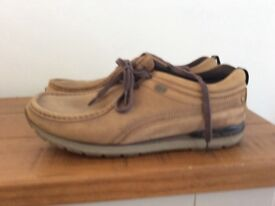 Kickers shoes size 9