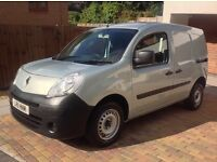 RENAULT KANGOO 1.5 ML19 DCI, ECO DRIVE (85) 2011 (11 PLATE) **NO VAT** BLUETOOTH, ONE OWNER
