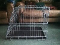 Dog crate Savic Pets' Favourite