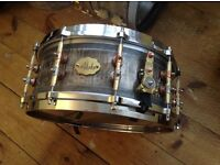 "Abb Hand Crafted Snare Drum 14""x6.5"""