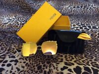 Original brand new fendi women sunglasses