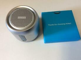 Anker SoundCore Mini Model: A3101. Wireless speaker